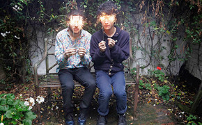 10 молодых музыкантов: The Blackmail и A Sunny Day In Glasgow. Изображение №20.