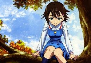Что смотреть: Эксперты советуют лучшие японские мультфильмы. Изображение № 26.
