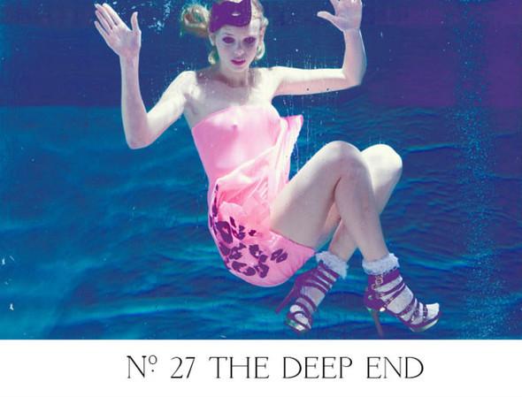 Lauren Ward дляWildfox couture. Изображение № 28.