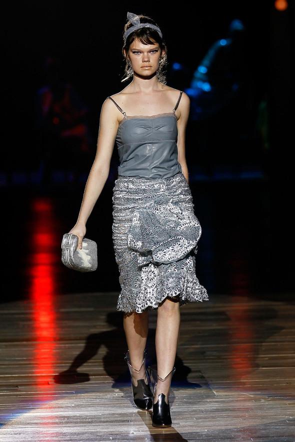 New York Fashion Week Spring 2012: День восьмой. Изображение № 2.