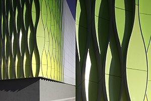 7 параметрических зданий, о которых нужно знать. Изображение № 11.