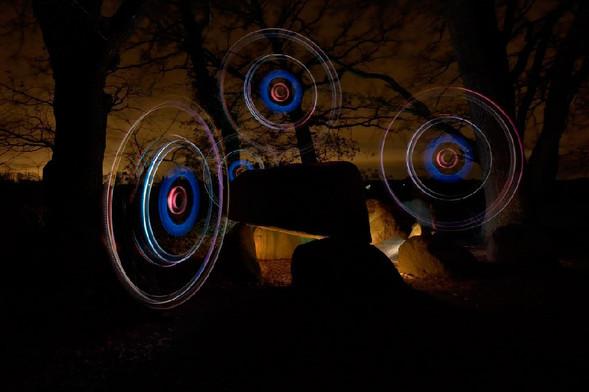 Эксперименты сосветом Фотограф JanLeonardo Wollert. Изображение № 23.