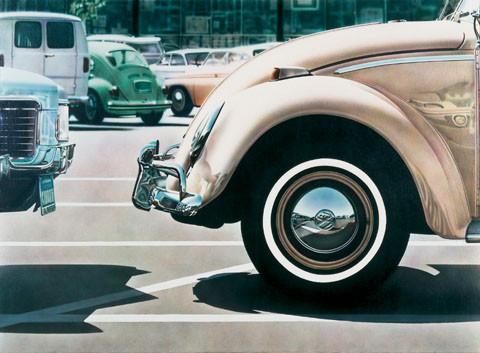 Автомобиль как искусство. Don Eddy. Изображение № 1.