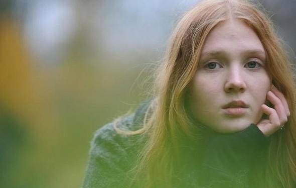 Новые лица: Изольда Дюшаук. Изображение № 14.