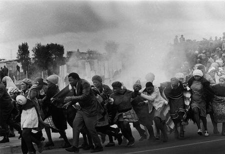 World Press Photo – лучшие фотографии XX-XXI века. Изображение № 21.