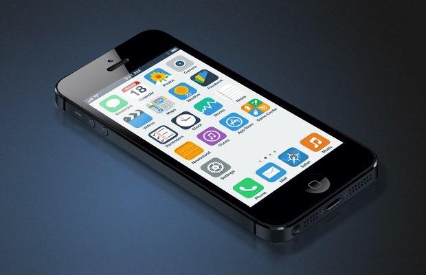 Дизайнеры концептов iOS 7 критикуют обновление Apple. Изображение № 8.