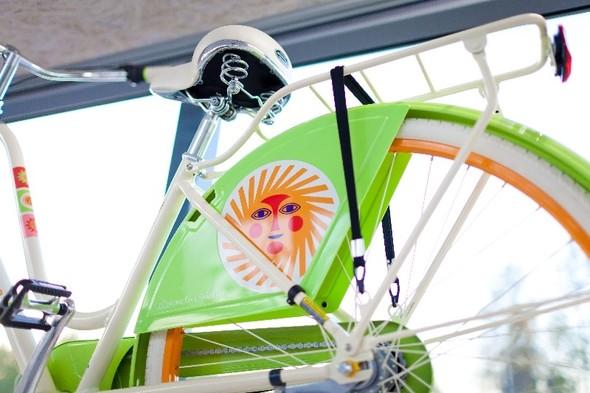 Electra Bike Hub. Изображение № 26.