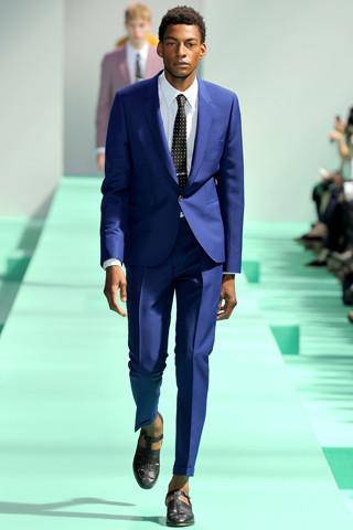 Неделя мужской моды в Париже: День 5. Изображение № 10.