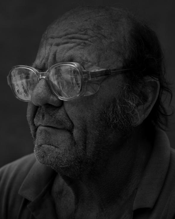 Изображение 33. Альберт Уотсон - шотландский фотограф, покоривший мир.. Изображение № 33.