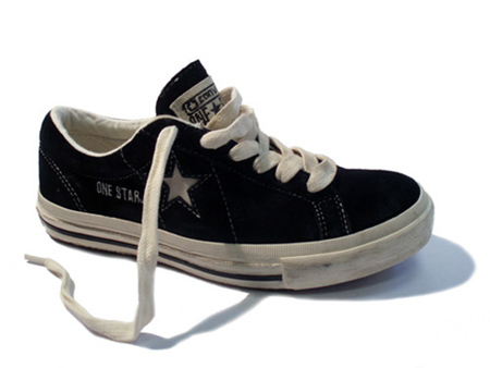 Легенда рока илегенда обуви. Изображение № 8.