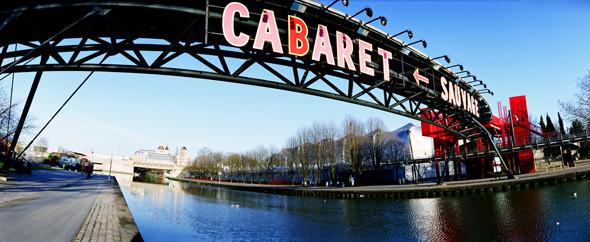 Изображение 5. Париж: сады и парки.. Изображение № 7.