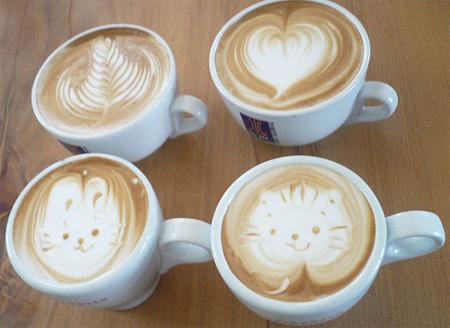 Latte Art. Изображение № 4.