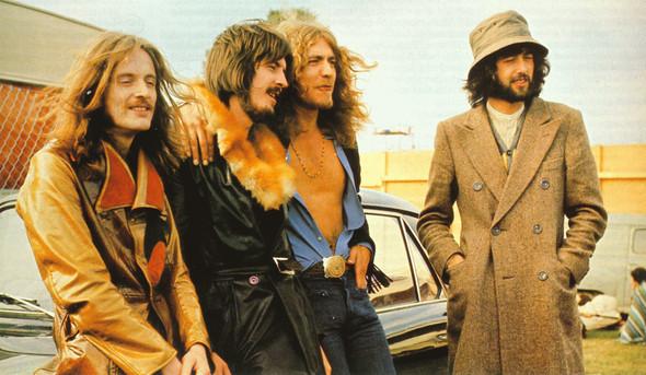 Led Zeppelin. Изображение № 2.