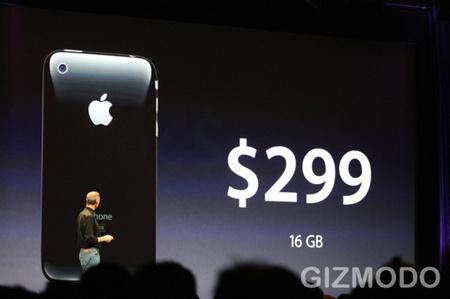 IPhone 3G. Изображение № 11.