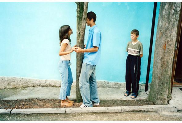 Классный час: Школьники в документальных фотографиях. Изображение № 167.