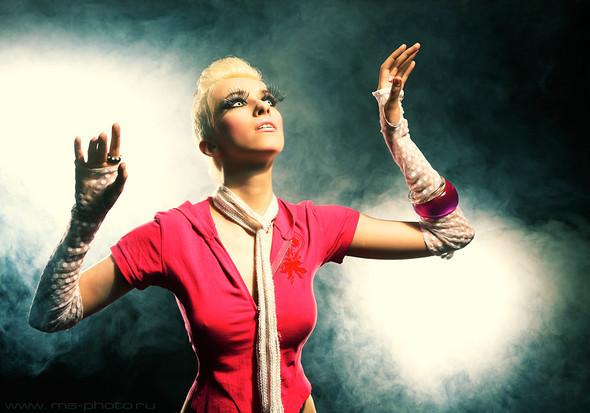 Изжизни кукол. ( byFrida & Mihail Smirnov ). Изображение № 2.
