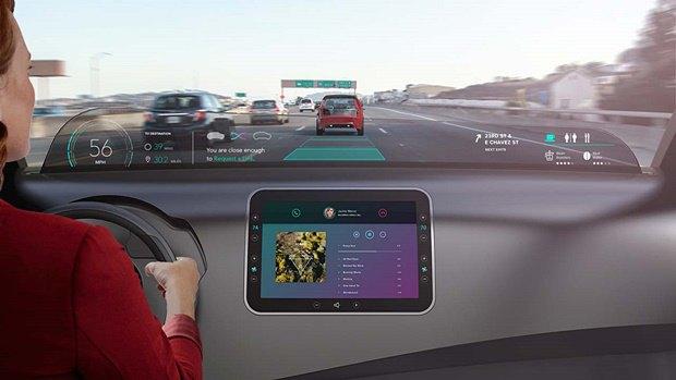 Концепт: как будет выглядеть транспорт в 2029 году. Изображение № 6.