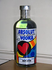 Absolut Rainbow LTD. Изображение № 3.