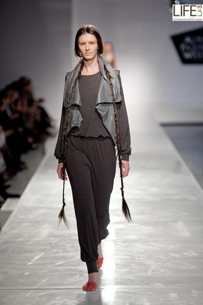 Изображение 3. Aurora Fashion Week FW 2011: показ Inshade.. Изображение № 3.