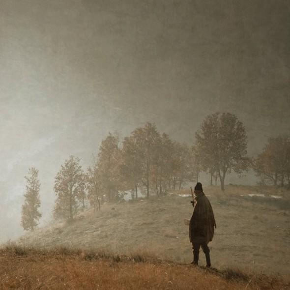 Загадочно-прекрасный мир болгарской фотохудожницы Магдалены Ванли. Изображение № 15.