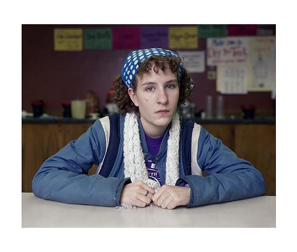 Классный час: Школьники в документальных фотографиях. Изображение № 40.