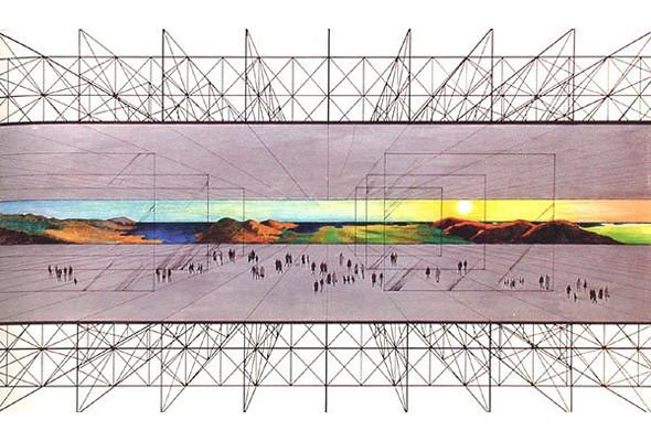 Арт-альбомы недели: 10 книг об утопической архитектуре. Изображение № 166.