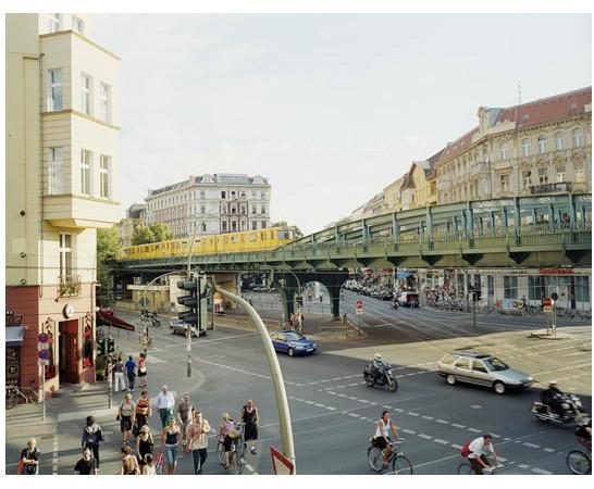Большой город: Берлин и берлинцы. Изображение № 132.