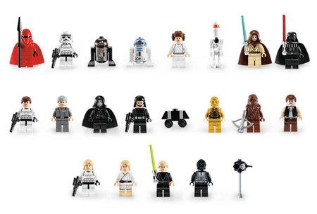 Lego Death Star™. Изображение № 4.