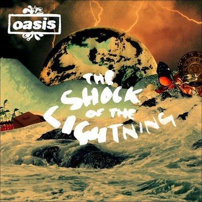 OASIS The Shock Of The Lightning 2008. Изображение № 3.