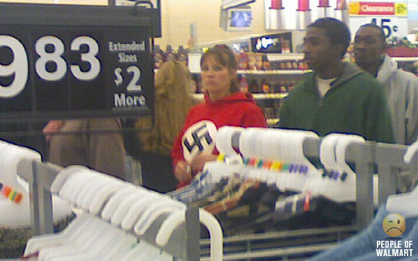 Покупатели Walmart илисмех дослез!. Изображение № 9.