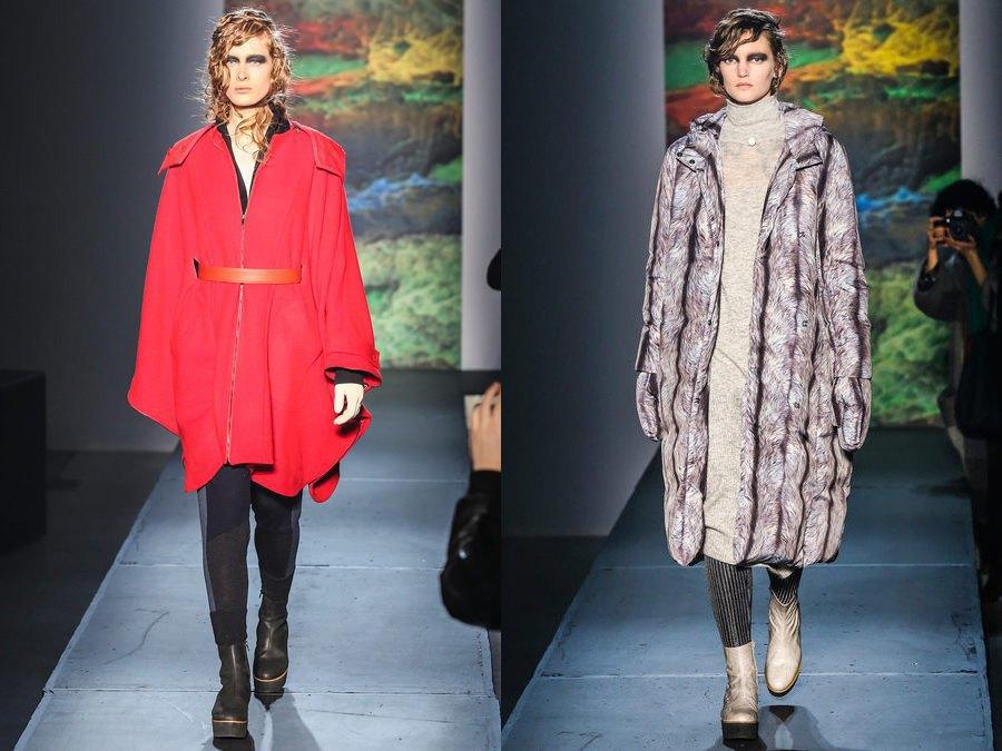 Неделя моды в Нью-Йорке: День 5. Изображение № 21.