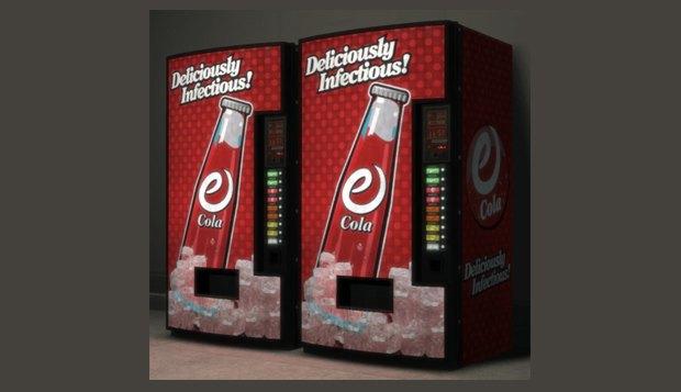 Как разработчики игр продались «Макдональдсу», «Пепси» и KFC. Изображение № 6.