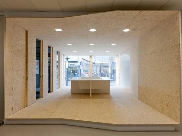 Офис OSBox. Изображение № 2.