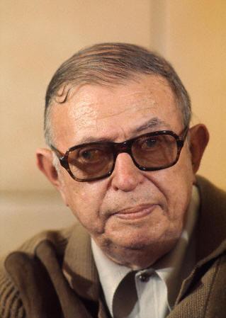 Жан-Поль Сартр-Экзистенциализм это гуманизм. Изображение № 5.