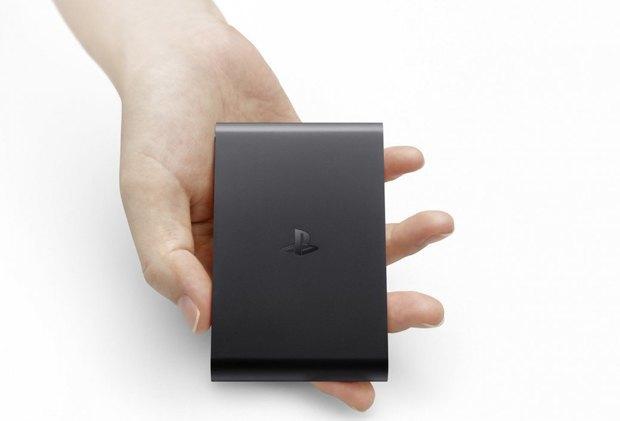 Sony анонсировала выход PlayStation TV в России. Изображение № 1.
