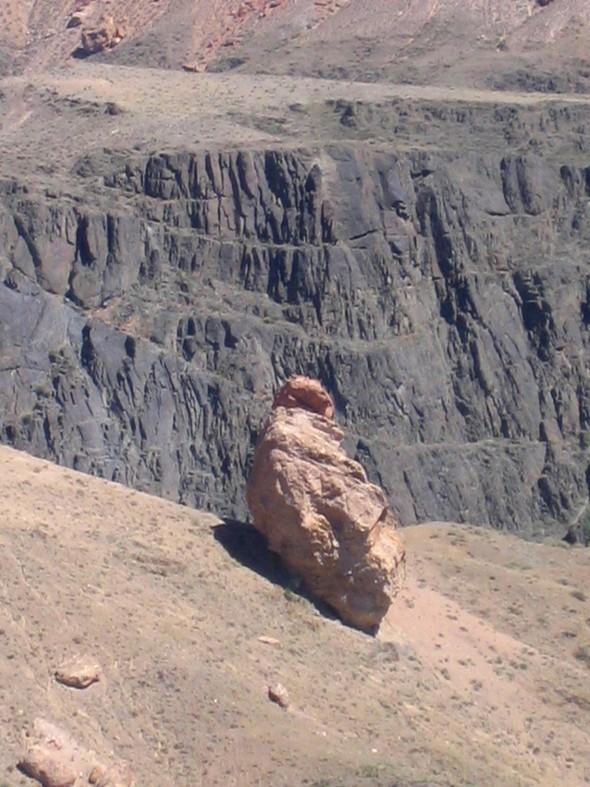 Чарынский каньон. Изображение № 6.