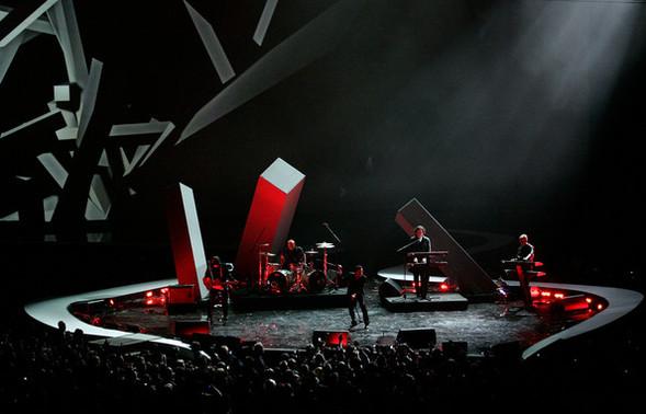 Depeche Mode. концерты вРоссии. Изображение № 1.