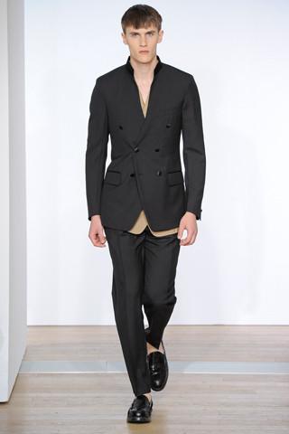 Мужская Неделя моды в Париже: мнения. Изображение № 65.