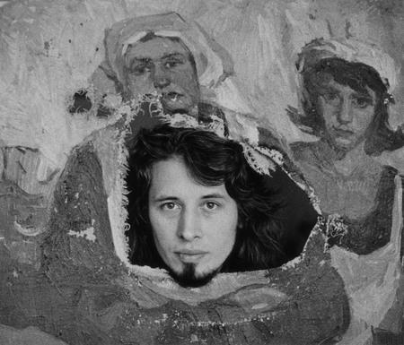 Юрий Рыбчинский. Фотографии 1970—1990-х годов. Изображение № 14.