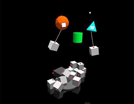 Как игра Drei объединяет пользователей со всего мира. Изображение № 9.