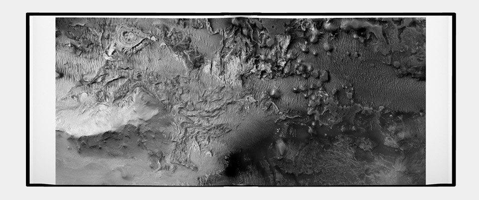 Объект желания: Книга This is Mars. Изображение № 3.