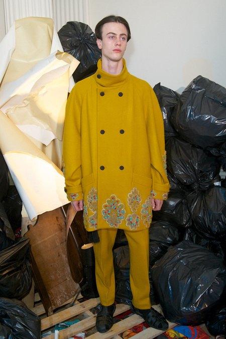 Началась Неделя мужской моды в Лондоне. Изображение № 30.