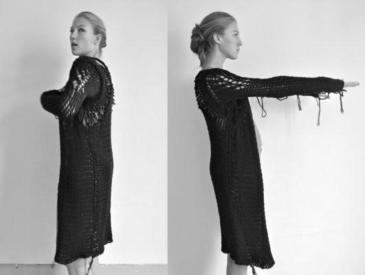 Лукбук: первая коллекция Alice Lemoine. Изображение № 10.