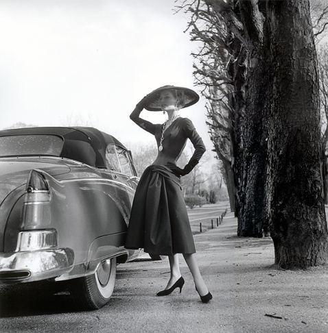 Занимательная история Christian Dior. Изображение № 1.