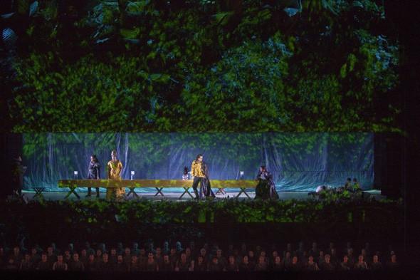 Prada создали костюмы для оперы. Изображение № 7.
