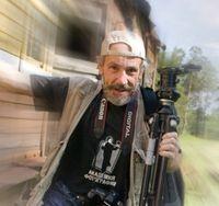 Новая книга о фотографии Александра Ефремова. Изображение № 1.