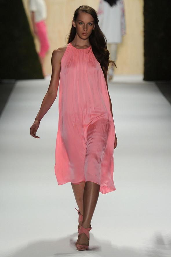New York Fashion Week Spring 2012: День третий. Изображение № 21.