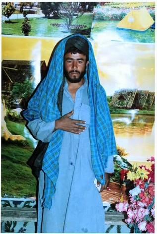 Талибан – ретушированная красота смерти. Изображение № 34.