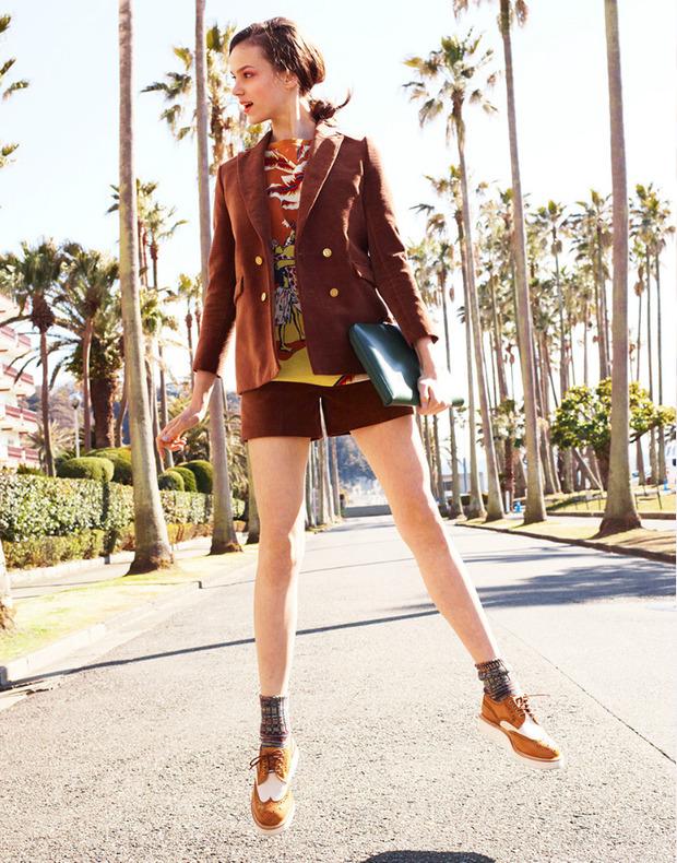 Вышли новые лукбуки Joie, Roberto Cavalli, Juicy Couture и других марок. Изображение № 252.