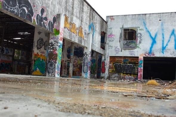 Изображение 39. Уличное Майами.. Изображение № 39.